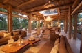 Lounge, Kapama Karula, South Africa. © Kapama Private Game Reserve