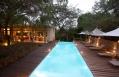 Pool, Kapama Karula, South Africa. © Kapama Private Game Reserve