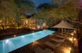 Pool, Kapama Karula, South Africa. © Kapama Private Game Reserve
