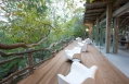 Viewing deck, Kapama Karula, South Africa. © Kapama Private Game Reserve