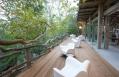 Viewing deck, Kapama Karula, South Africa. © Kapama Private Game Reserve