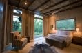 Karula Family Room Second Bedroom.  © Kapama Private Game Reserve
