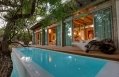 Suite lap pool, Kapama Karula, South Africa. © Kapama Private Game Reserve