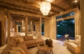 Karula Superior Suite Lounge. © Kapama Private Game Reserve