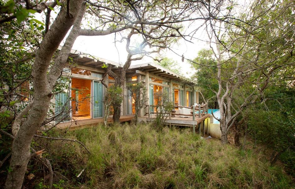 Karula Family Suite, Kapama Karula, South Africa. © Kapama Private Game Reserve