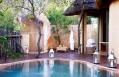 Molori Safari Lodge, South Africa. Ngwedi Suite © Molori Safari Lodge