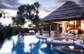Molori Safari Lodge, South Africa. Metsi Suite deck © Molori Safari Lodge