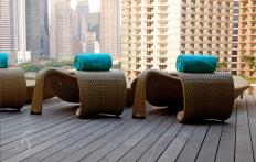 Naumi Hotel, Singapore. ©Travel+Style