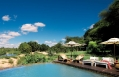Pool © Lion Sands Private Game Reserve