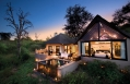 Ivory Lodge © Lion Sands Private Game Reserve