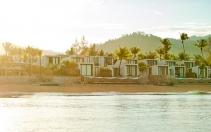 Beach © casa de la flora