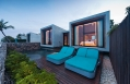 Beachfront Grand Pool Villa © casa de la flora