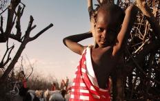 Great Rift Valley, Kenya © Travel+Style