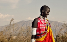 Great Rift Valley © Travel+Style