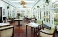 L'orangerie restaurant, Sofitel Legend Metropole, Hanoi. © Sofitel Legend Metropole