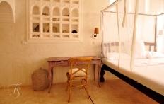 Jaha House in Shela Village, Lamu, Kenya. © TravelPlusStyle.com