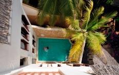 Jaha House in Shela Village, Lamu, Kenya. © Travel+Style