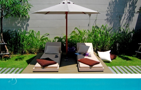 In our lens: Sala Phuket Resort and Spa. © Travel+Style