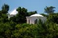 Pavilion Exterior, Kilindi. © Travel+Style