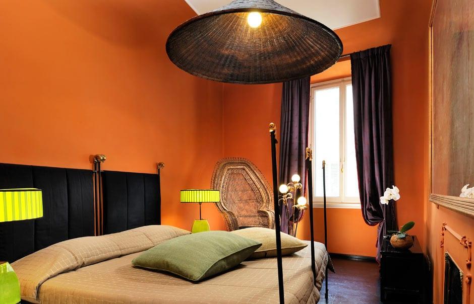 Oriental Room © Casa Howard
