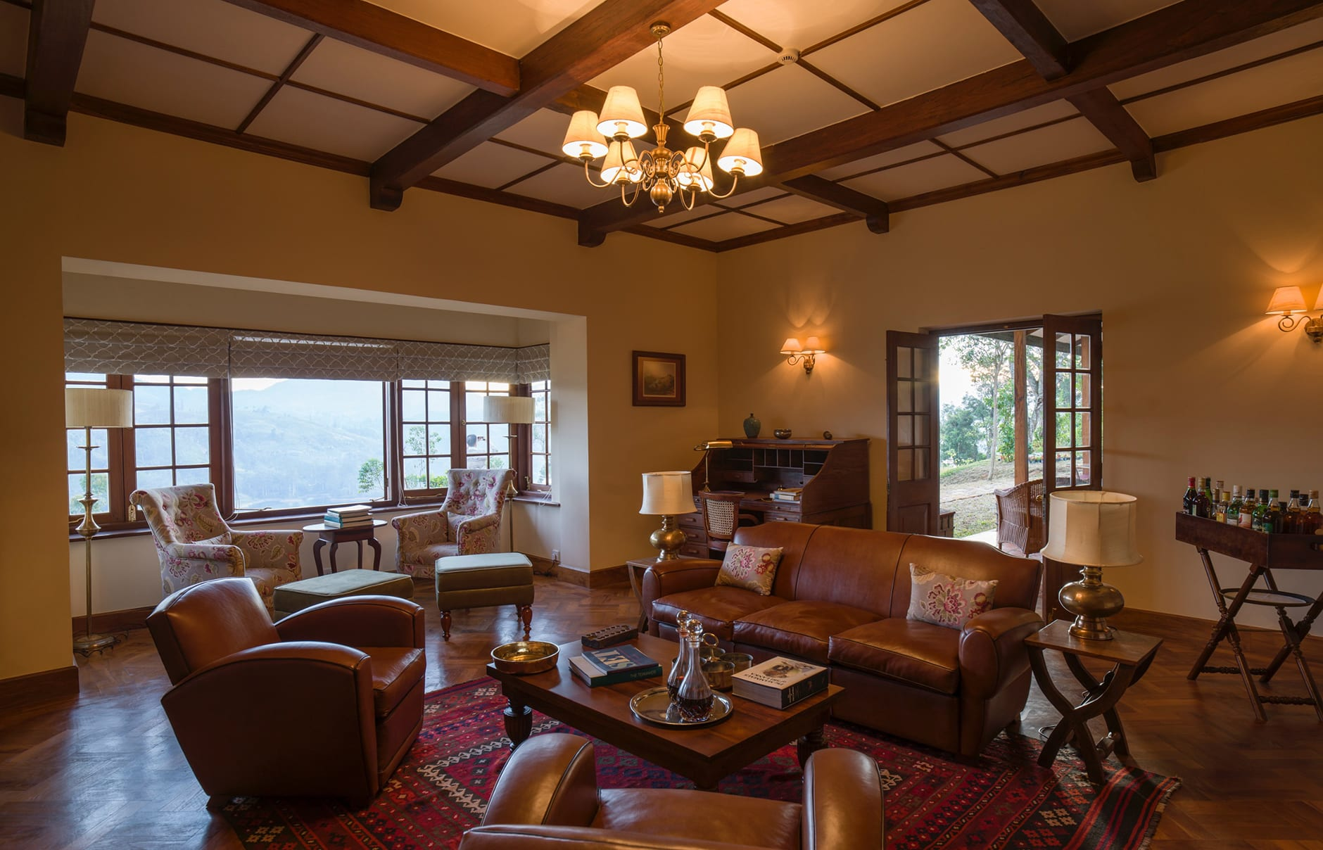 Ceylon Tea Trails, Sri Lanka. Hotel Review by TravelPlusStyle. Photo © Resplendent Ceylon