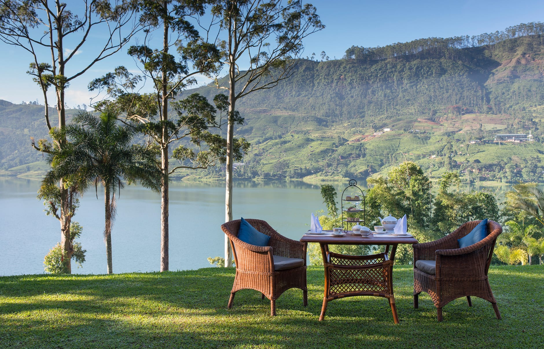 Summerville Bungalow. Ceylon Tea Trails, Sri Lanka. Hotel Review by TravelPlusStyle. Photo © Resplendent Ceylon