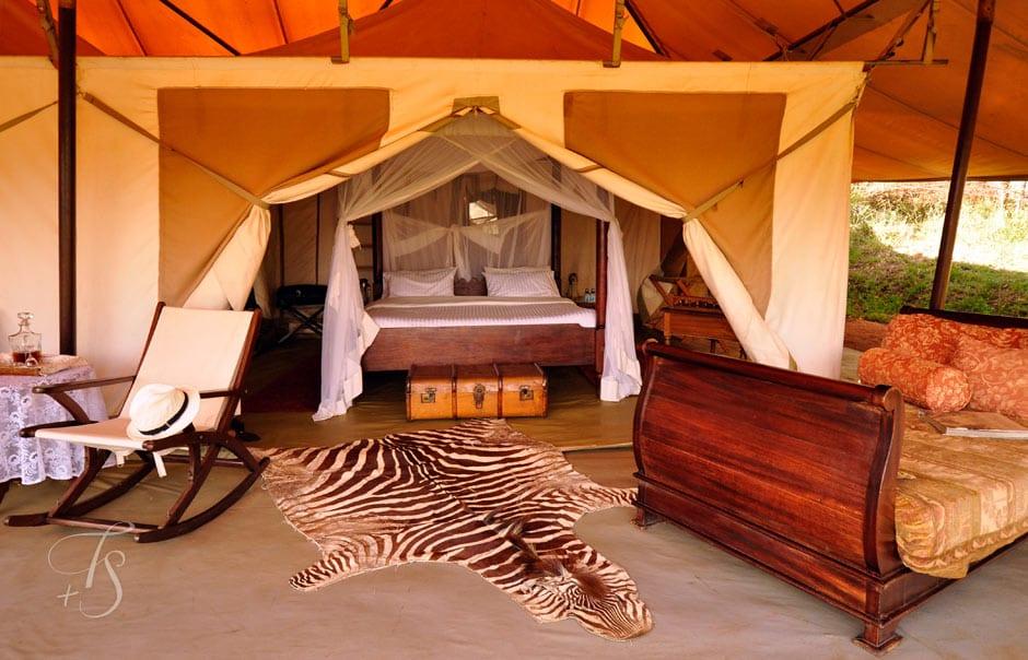 Cottar 39 s 1920s safari camp maasai mara luxury hotels for 1920s hotel decor