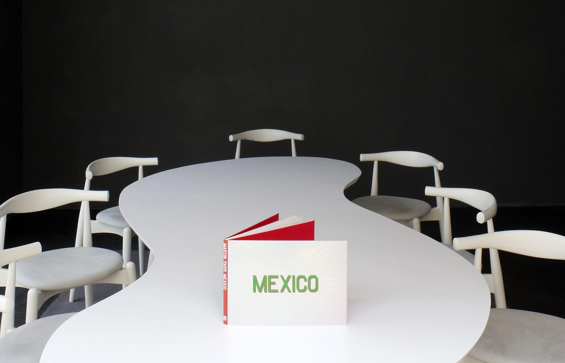 Distrito Capital, Mexico City, Mexico. © DISTRITO CAPITAL