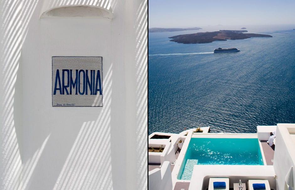 Armonia Suite. © Dreams Luxury Suites