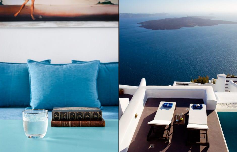 Dreams Luxury Suites. © Dreams Luxury Suites