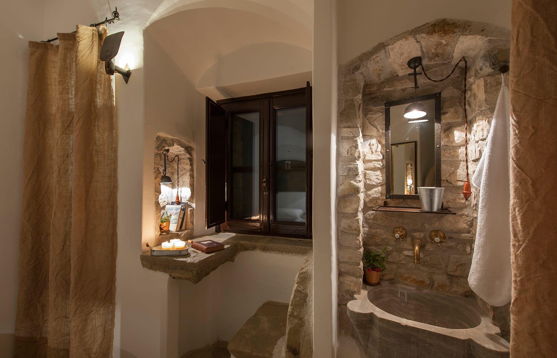Eremito Hotelito del Alma, Tarina, Parrano, Italy. © Eremito Hotelito del Alma, Italy