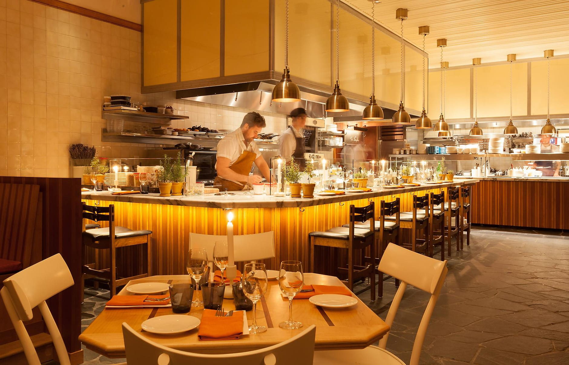 Narcissa, The Standard, East Village, New York. © Standard International Management, LLC