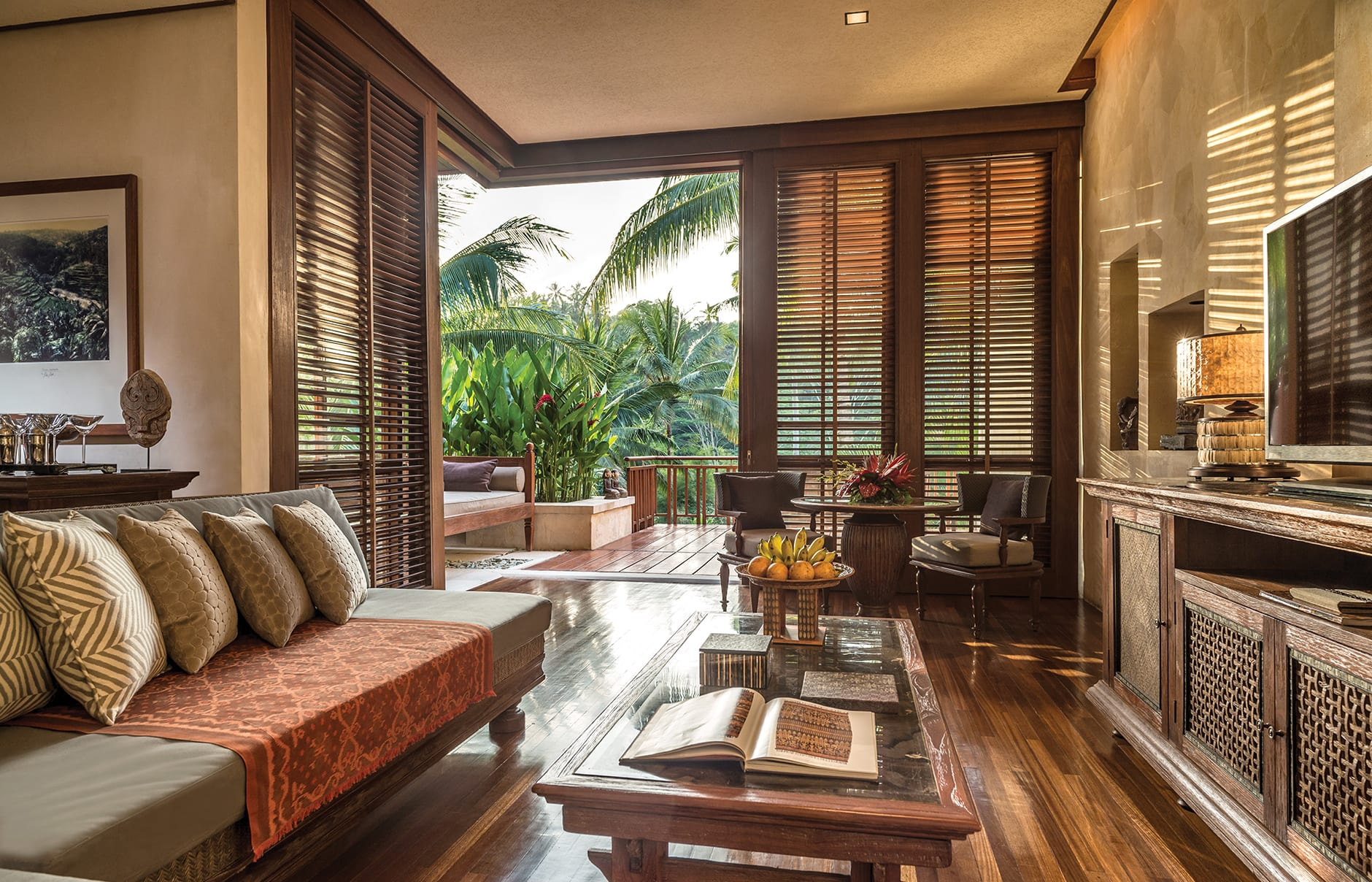 Four Seasons Resort Bali At Sayan Hotel Review By Travelplusstyle