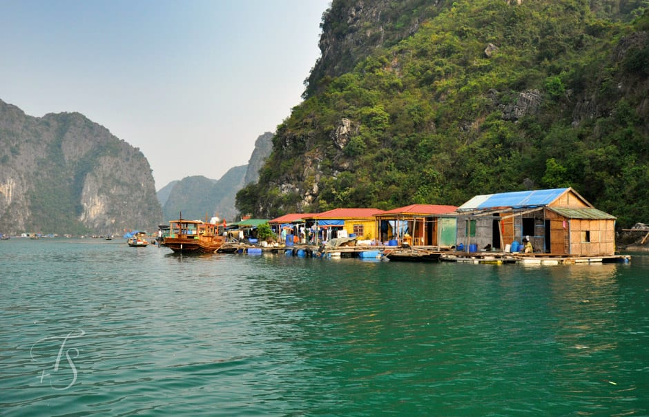 Rising Waters >> Best of Halong Bay in Vietnam « Luxury Hotels TravelPlusStyle