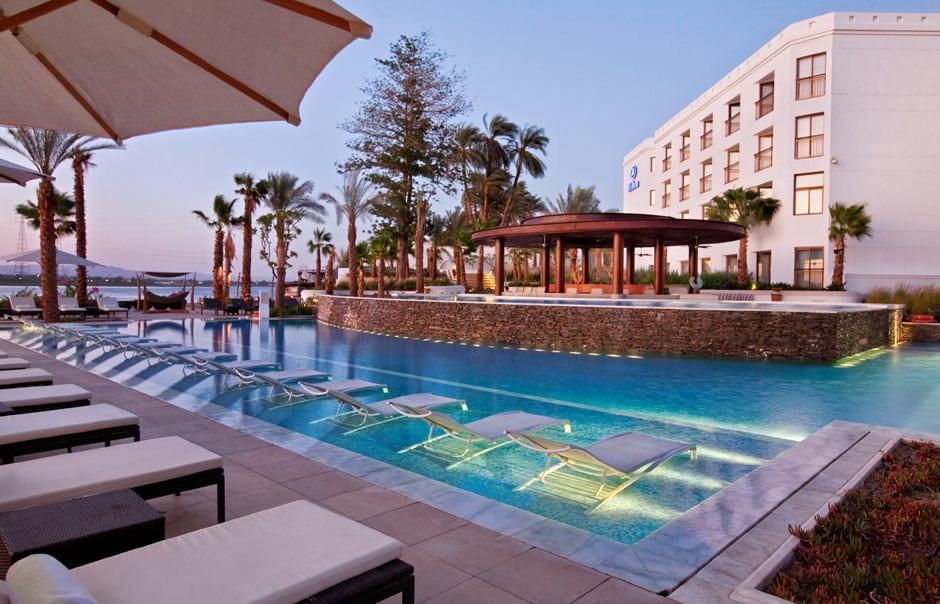 Pool ©  Hilton Hotels & Resorts