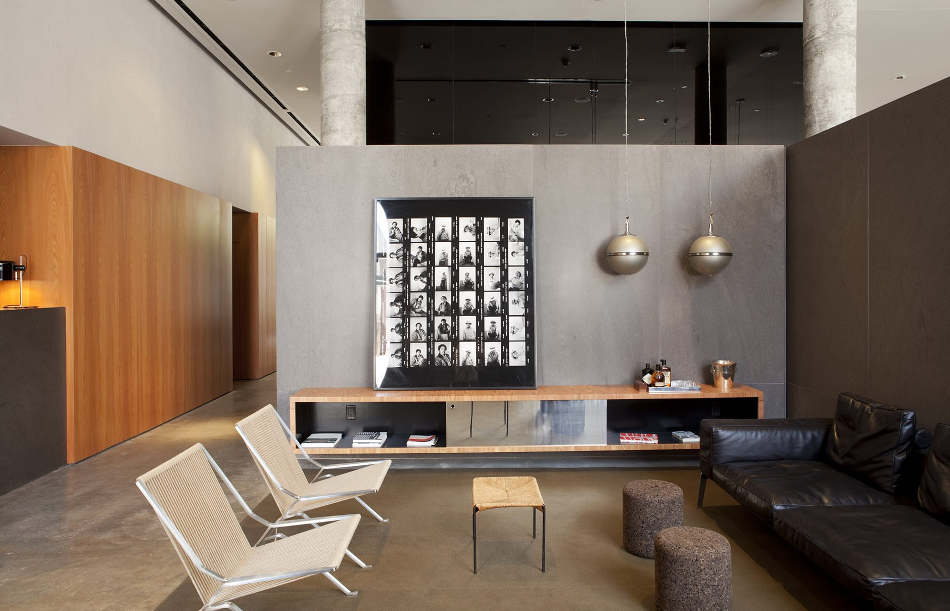 Hotel Americano New York, USA. Hotel Review by TravelPlusStyle. Photo © Hotel Americano