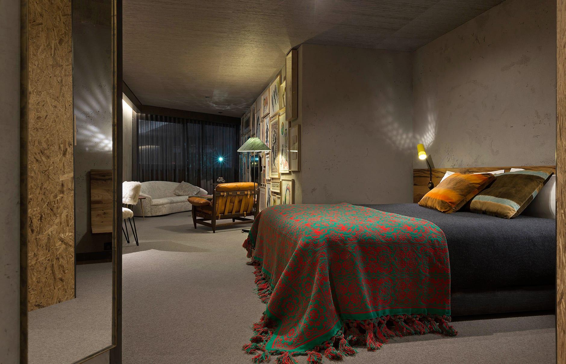 Hotel Hotel, Canberra, Australia. © Hotel Hotel