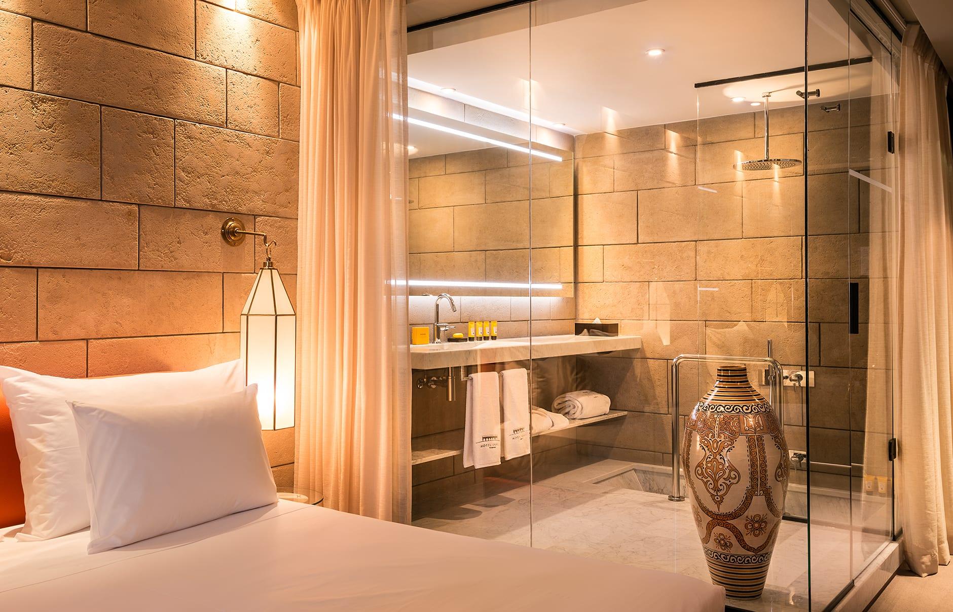 Slaapkamer Inspiratie Oosters : Slaapkamer lampen ~ beste ideen over huis en interieur