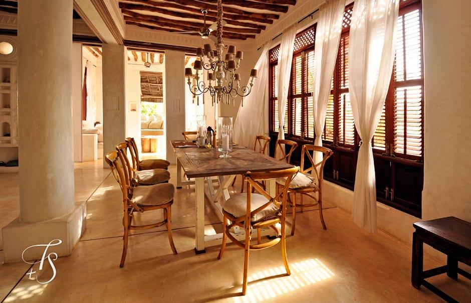 Jaha House: renting a beautiful Swahili townhouse on Lamu « Luxury