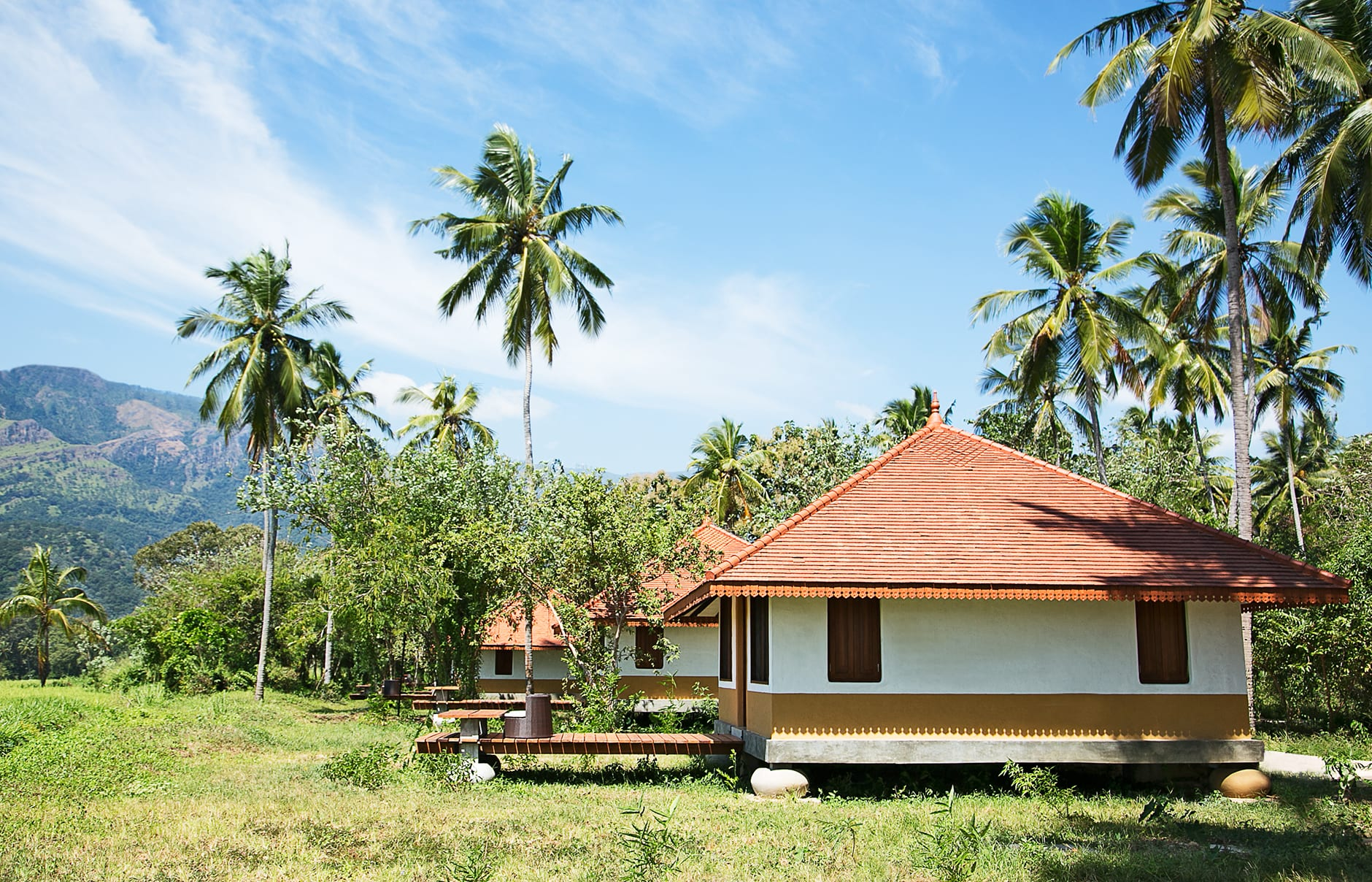 Jetwing Kaduruketha, Wellawaya, Sri Lanka. Hotel Review by TravelPlusStyle. Photo © Jetwing Hotels