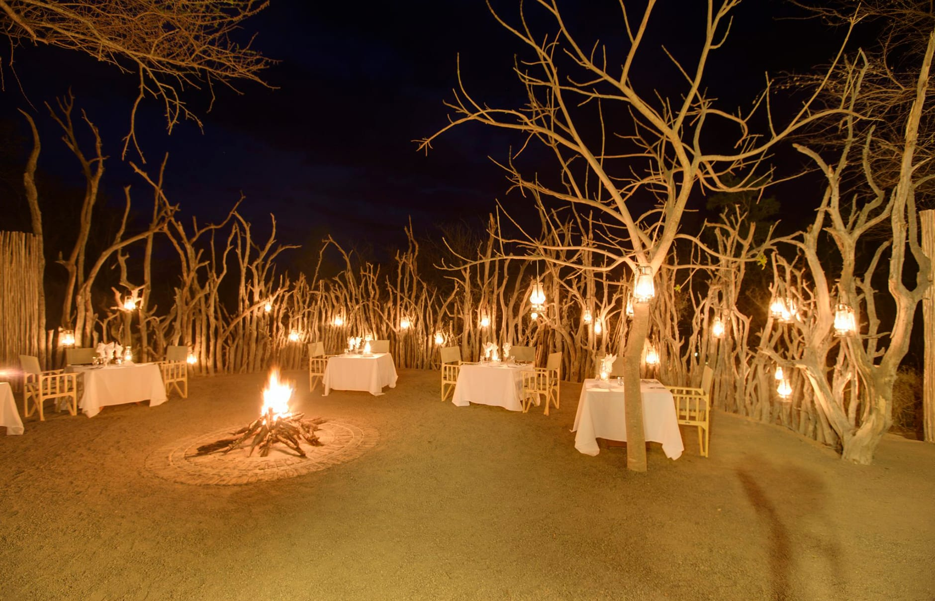 Kapama Karula Private Game Reserve, South Africa. Hotel Review by TravelPlusStyle. Photo © Kapama