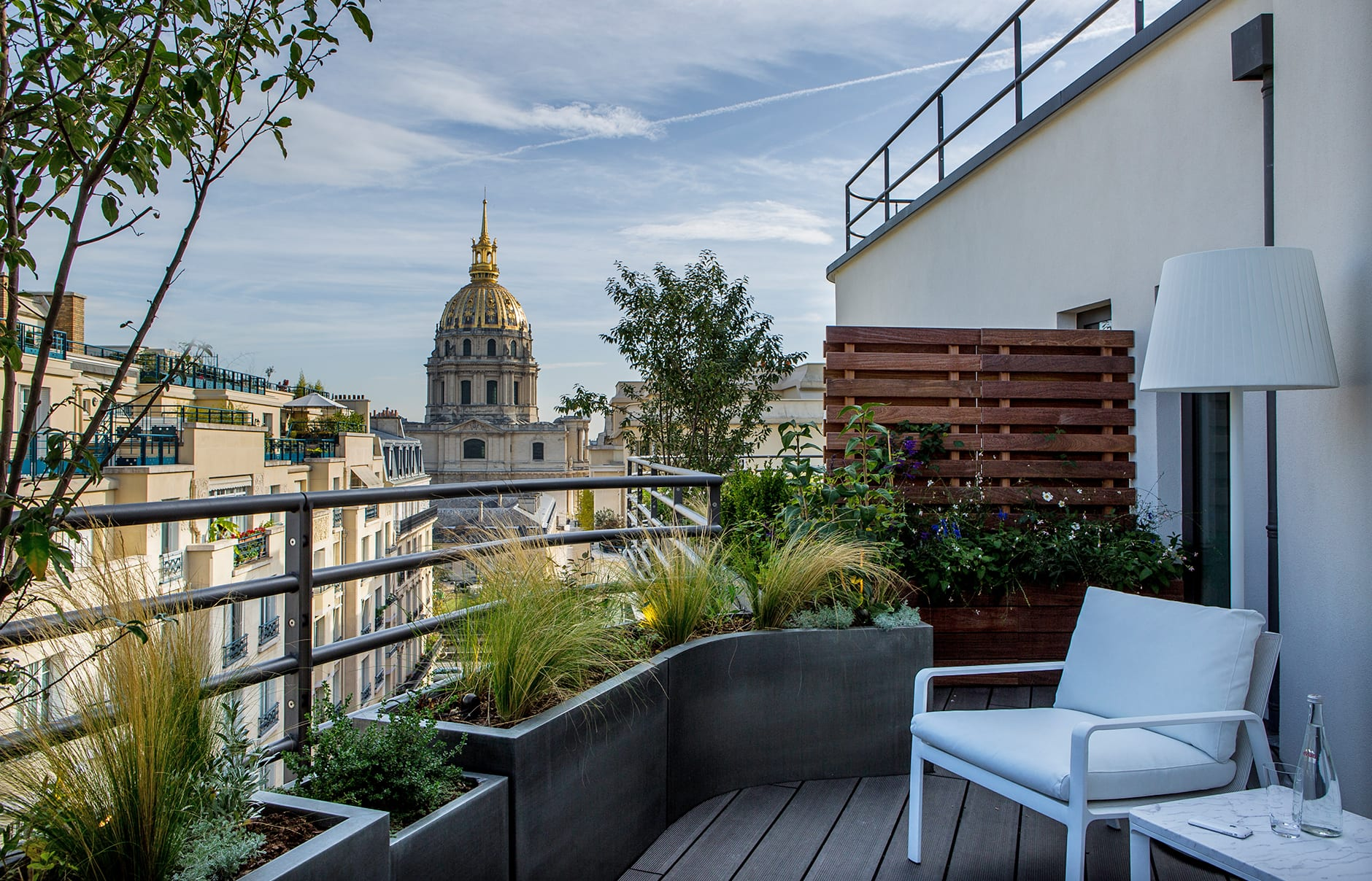 Le Cinq Codet, Paris, France. © Le Cinq Codet