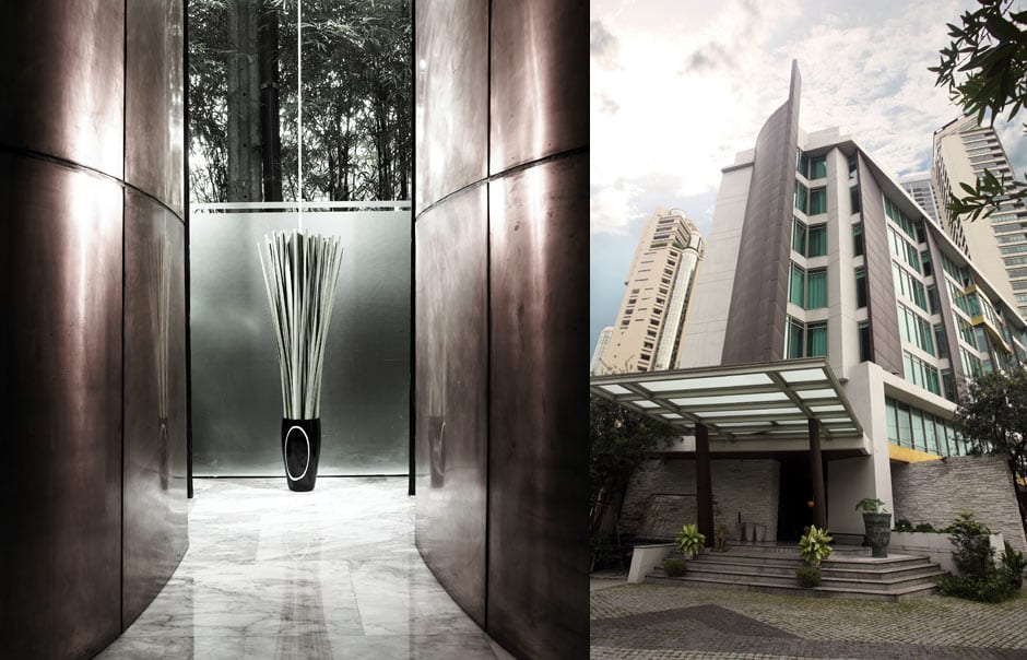 Maduzi Hotel Bangkok © Maduzi Hotel Bangkok