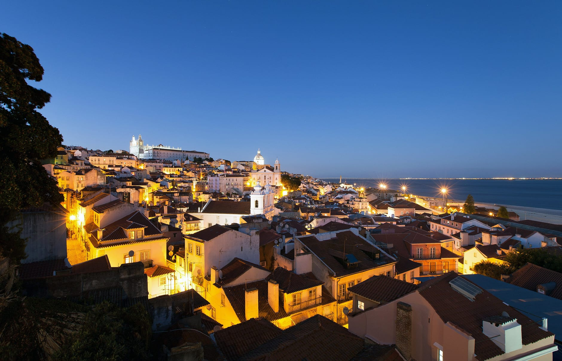 Memmo Alfama, Lisbon, Portugal. Hotel Review by TravelPlusStyle. Photo © Memmo Hotels