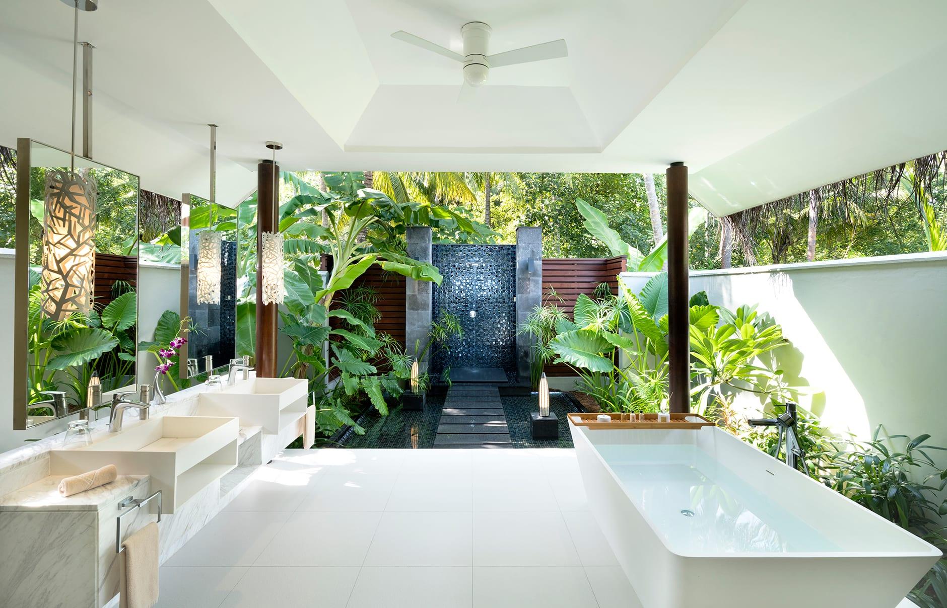 Niyama Private Islands Maldives. Hotel Review by TravelPlusStyle. Photo © NIYAMA