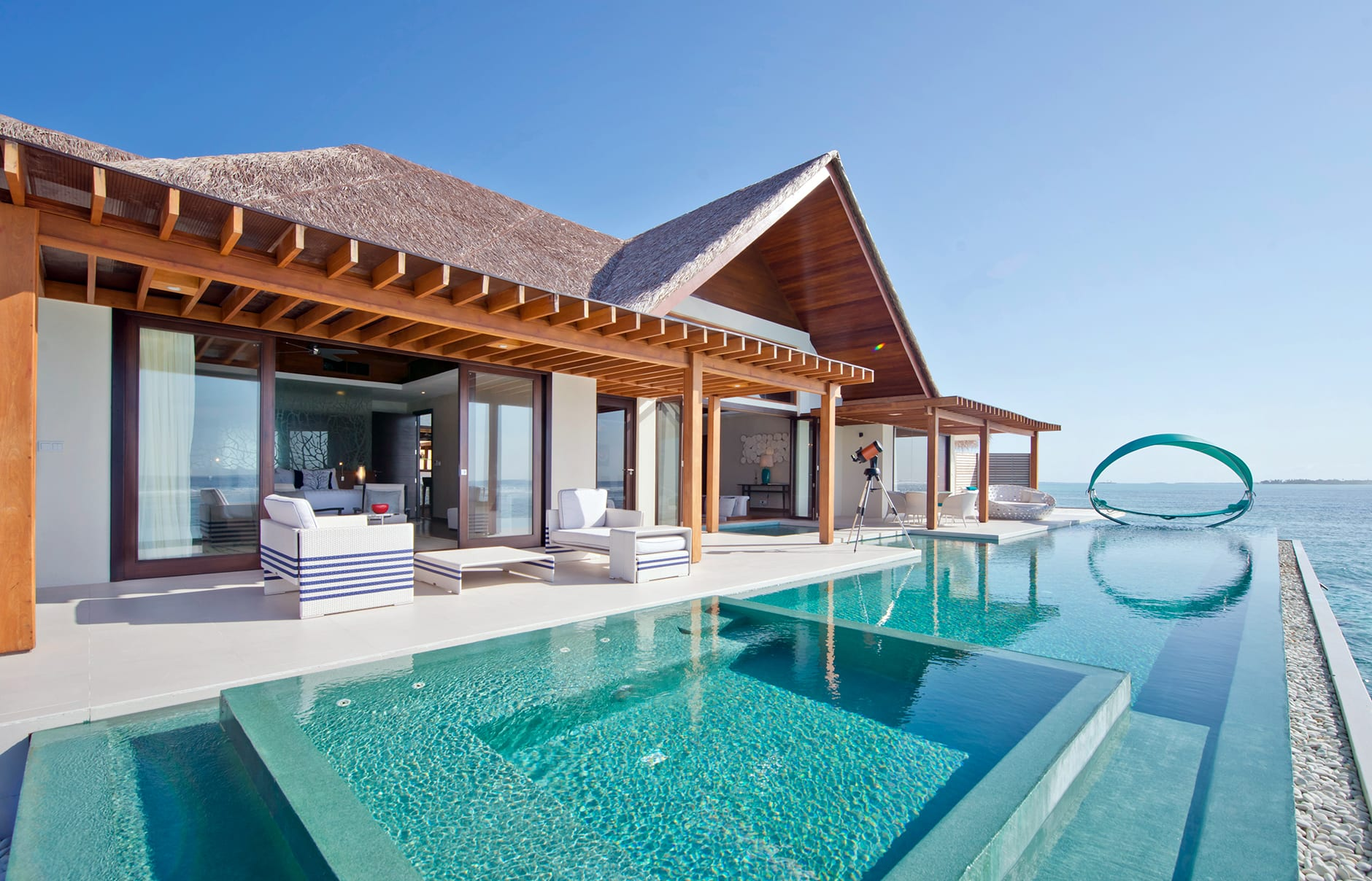 Niyama Private Islands Maldives Luxury Hotel Review By