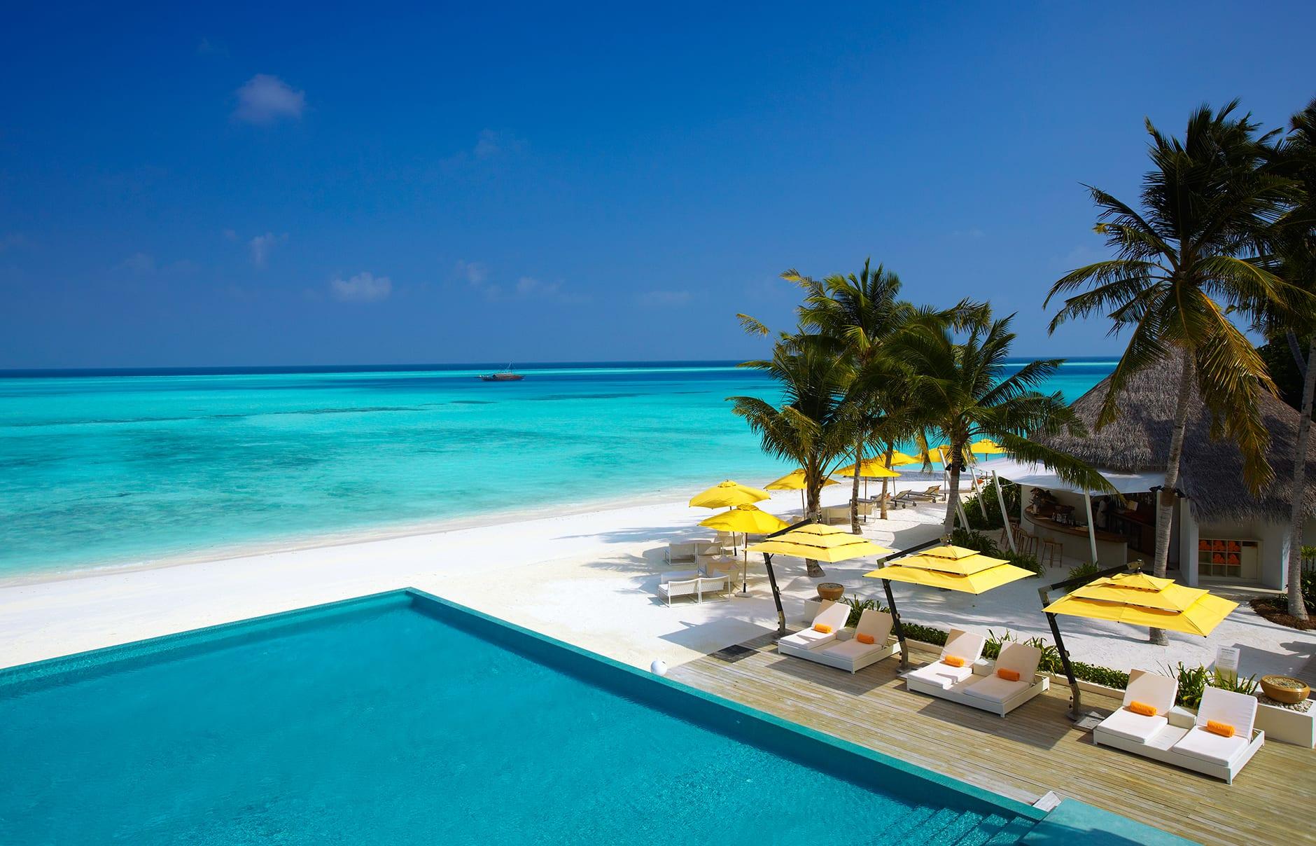 Niyama, Maldives. © Per AQUUM