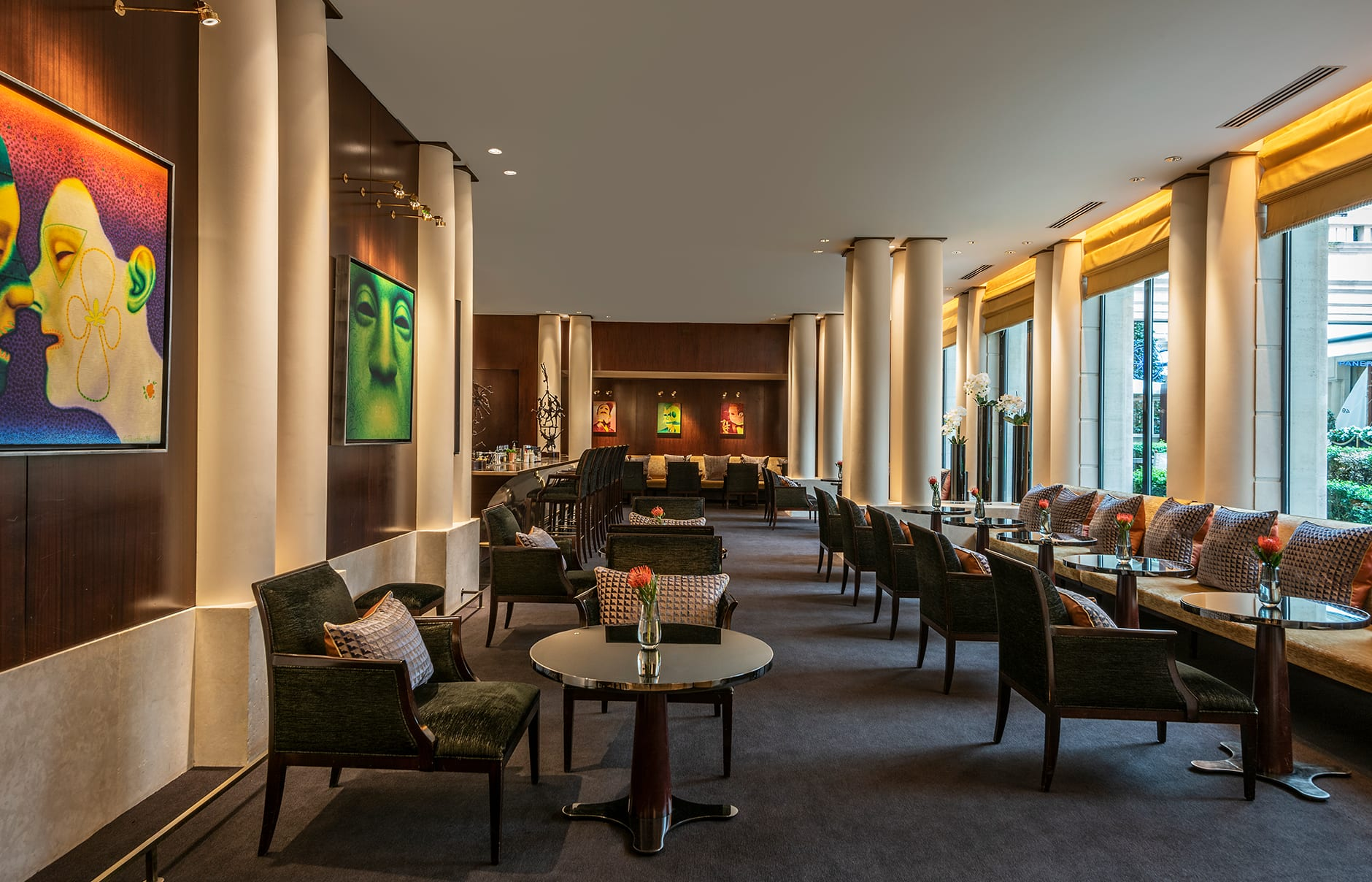 Park Hyatt Paris-Vendome, Paris, France. Luxury Hotel Review by TravelPlusStyle. Photo © Hyatt Corporation
