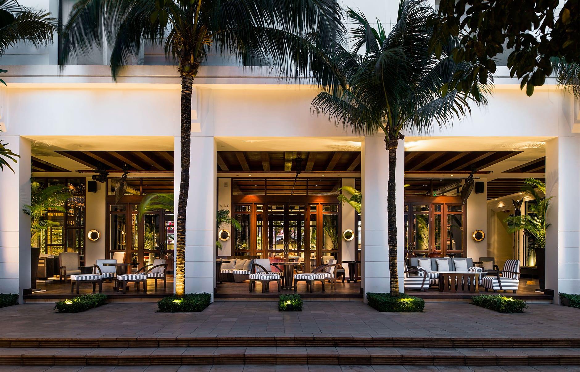 Park Hyatt Siem Reap, Cambodia. © Hyatt Corporation