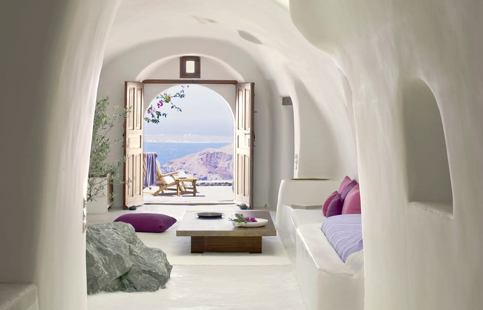 Perivolas Luxury Hotel Greece